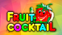 Автомат Fruit Cocktail