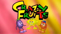 Автомат Crazy Fruits